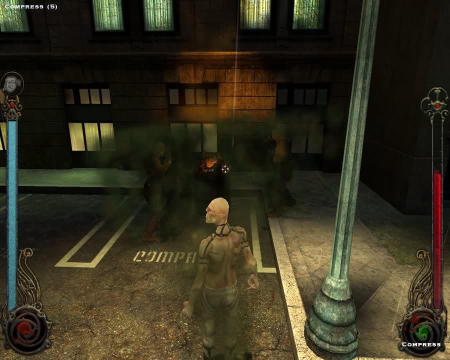 The Final Nights Game Trailer and Screenshots 2yozuk5