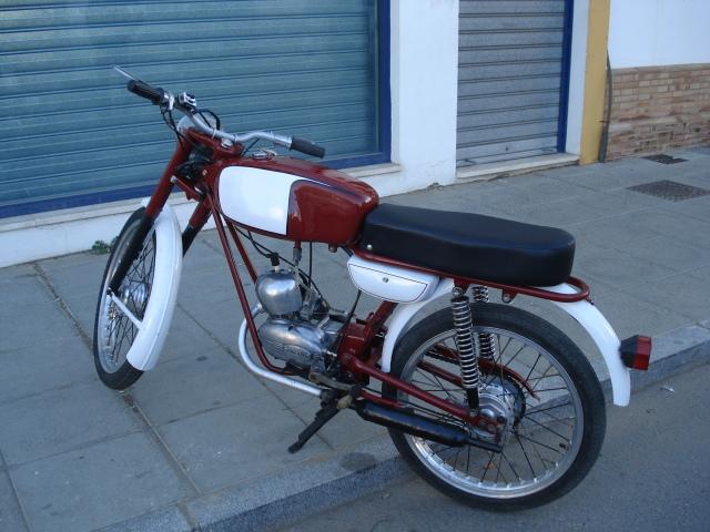 Cambio Ducati cadet por MT  2yy88b9