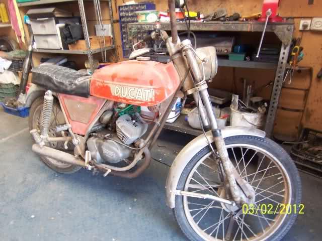 Mi Ducati 50 TS 2zrq992