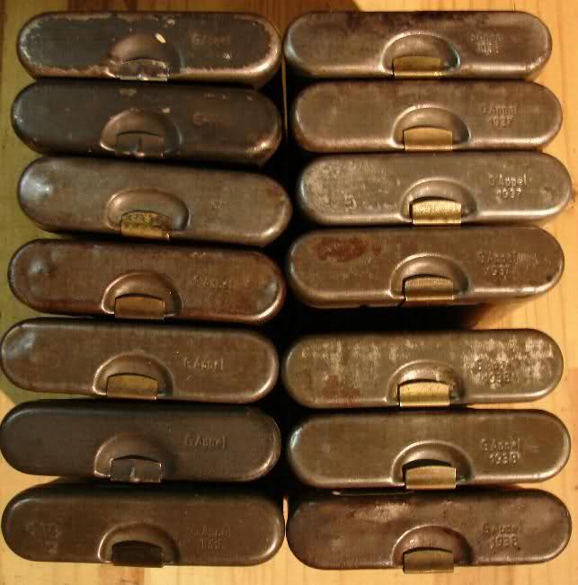 Boites de nettoyage R.G. 34 pour Mauser 98k - Page 2 30a5fcy