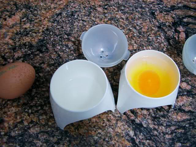 Huevos duros en un minuto 30u95hy