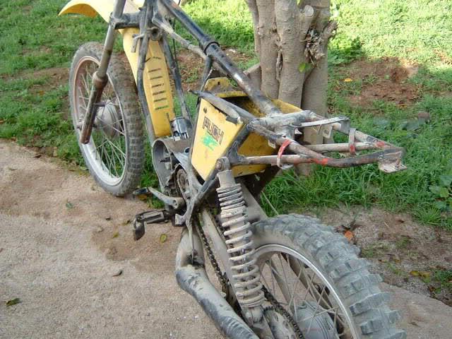 cobra - Puch Cobra MC 75 Professional 30ubskx