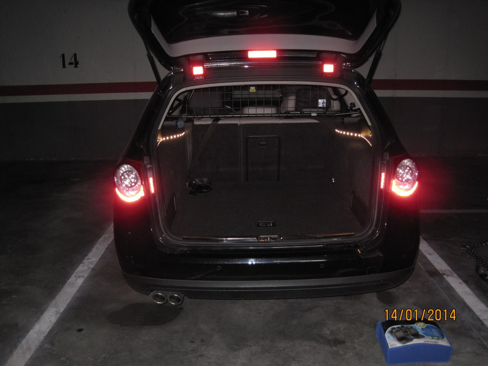 Mi Volkswagen Passat Variant 33fg7zo