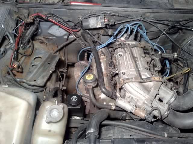 Kickassford - Granada 2.9 Turbo 34q5sew