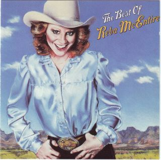 Reba McEntire - Discography (57 Albums = 67CD's) 35jdmdy