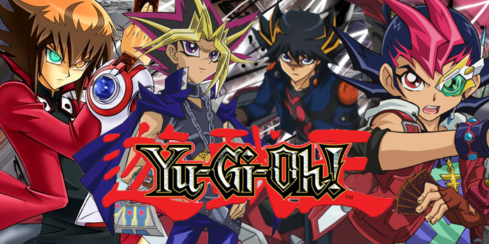 Yugioh Legends