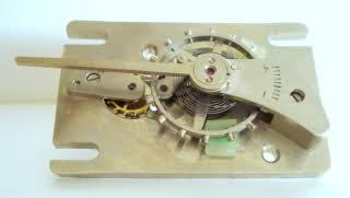 """Pendule """"2-5 чм"""" pour sous-marins 4uw2lc"""