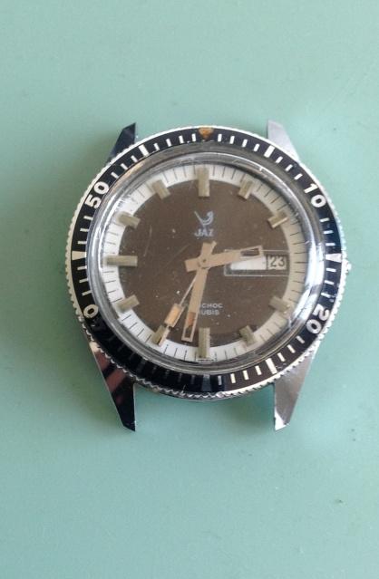 Restauration d'une plongeuse Jaz 54d668