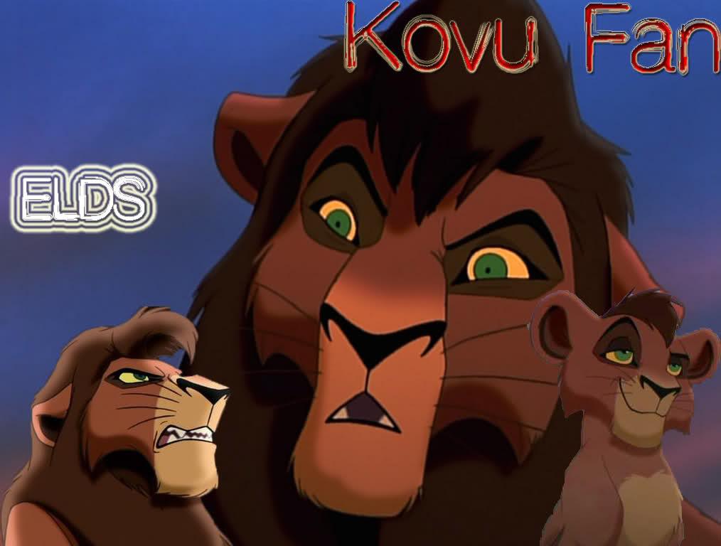 Atención Kovu fans 54vazn
