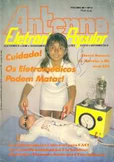Revistas de Eletrônica Descontinuadas 5nvwpc
