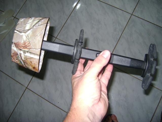 VENDO Excalibur Equinox 69dwms