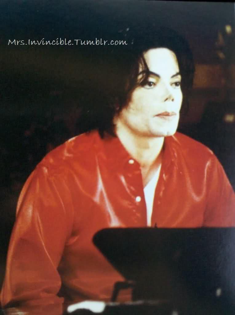 Raridades: Somente fotos RARAS de Michael Jackson. - Página 4 6rli7n
