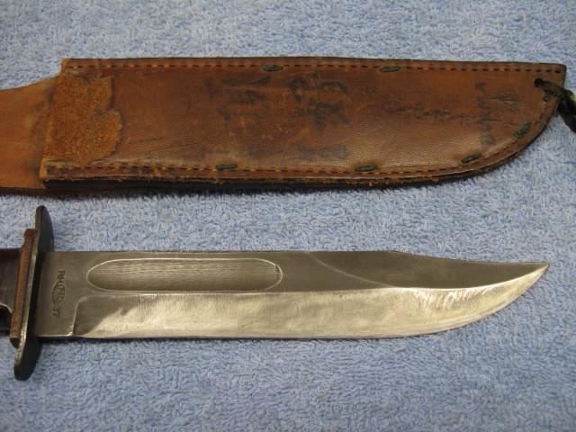 collection de lames de fabnatcyr (dague poignard couteau) 90n7go