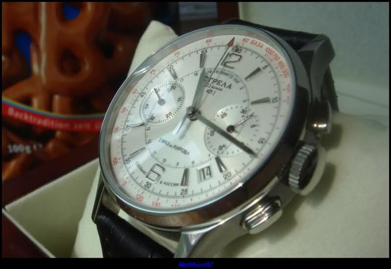 Montre Longines master collection 98frfc