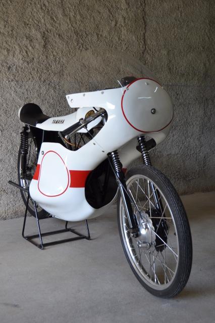 Yamaha 50 Racer 9bmbs1