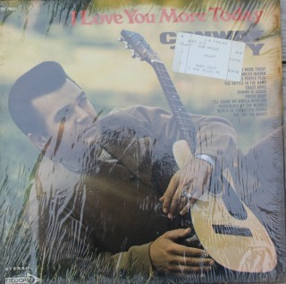 Conway Twitty & The Rock Housers - Discography (181 Albums = 219CD's) Am5d91