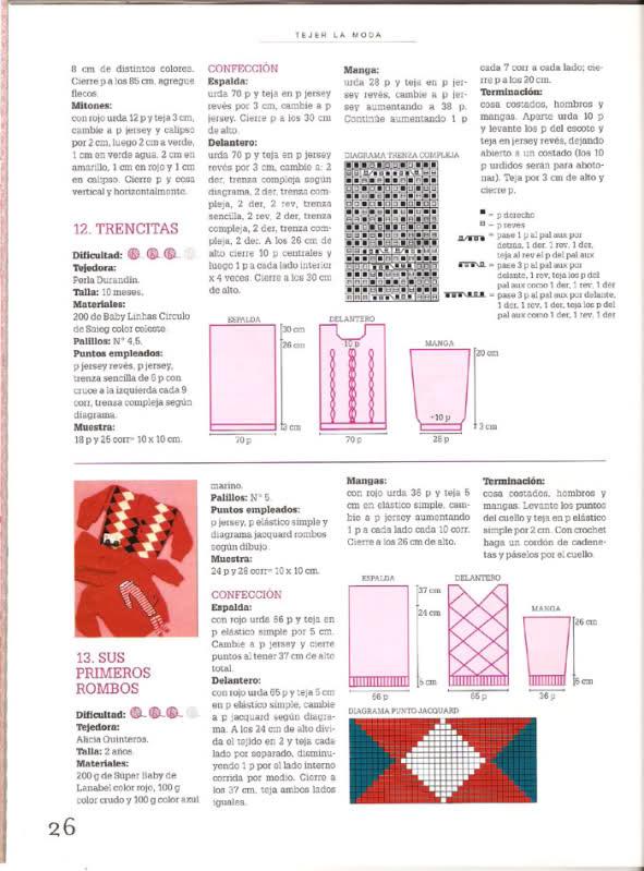 patrones - Patrones de Gorros, bufandas y manoplas (para Matilde) Av1x1d