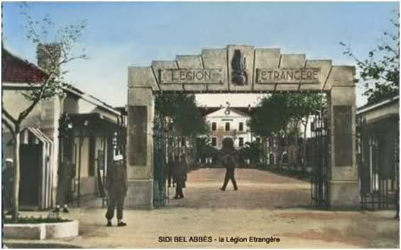"CABIRO Bernard dit ""Le Cab"",chef de bataillon B5gyhf"
