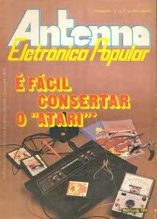 Revistas de Eletrônica Descontinuadas Bhj0y0