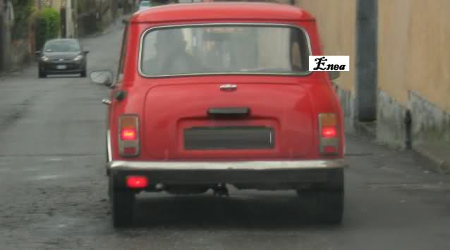 avvistamenti auto storiche Bws4o