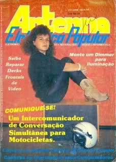 Revistas de Eletrônica Descontinuadas Dbl2qt