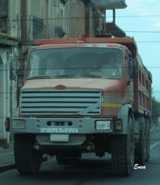 Veicoli commerciali e mezzi pesanti d'epoca o rari circolanti - Pagina 40 Dzbwm