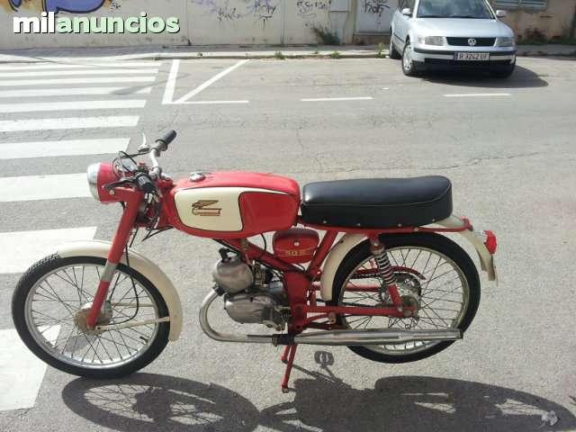 ducati - La Ducati SL y la MT SL E6cfvk