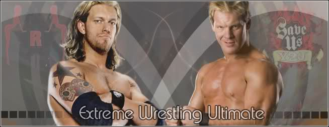 Extreme Wrestling Ultimate