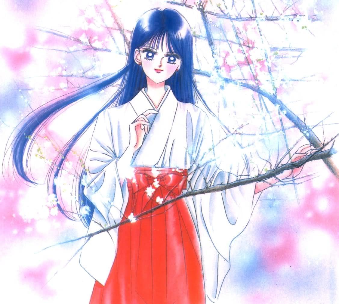 Sailor Mars/Rei Hino Gallery F3col5