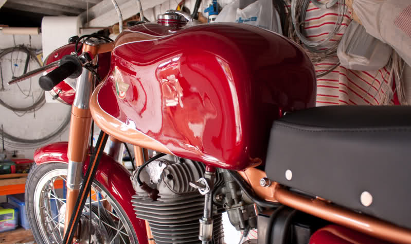 Mi primera restauracion: Ducati 200 élite  - Página 4 Ftot46