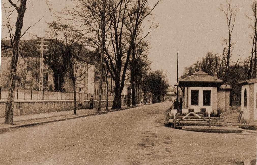 OT. Fotos de Vitoria y sus alrededores. (2) Hrakag