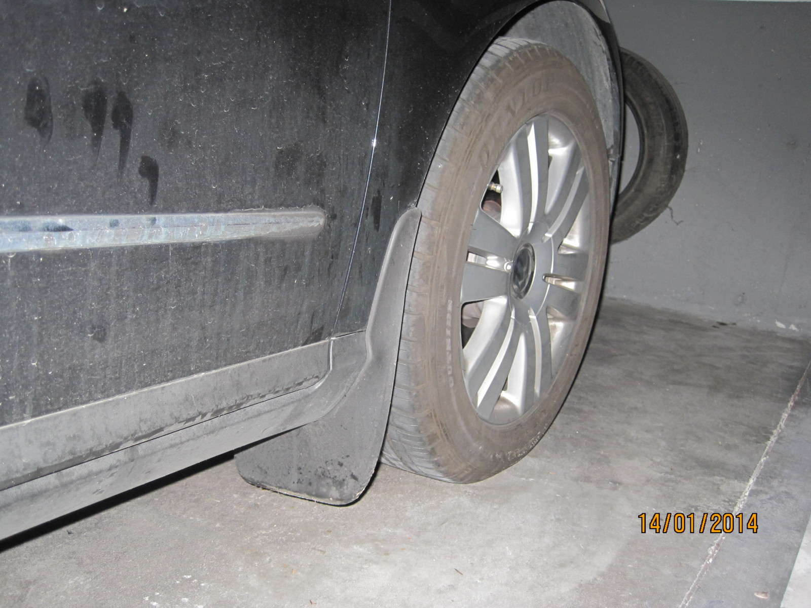 Mi Volkswagen Passat Variant I264wy