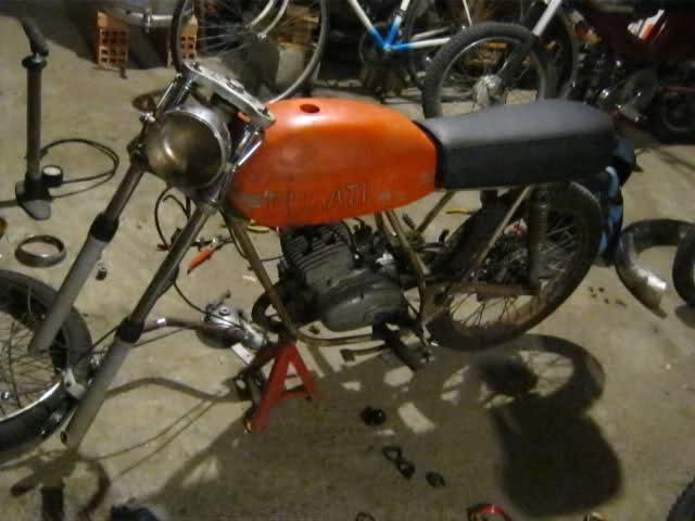 Mi Ducati 50 TS I3rseh