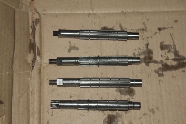 Mejoras en motores P3 P4 RV4 DL P6 K6... - Página 2 Igdxew