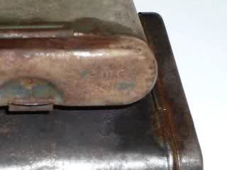 Boites de nettoyage R.G. 34 pour Mauser 98k Jf82hf