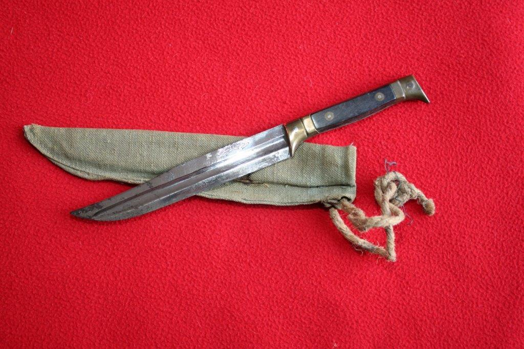 collection de lames de fabnatcyr (dague poignard couteau) Milv7