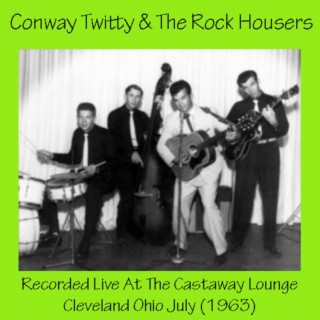 Conway Twitty & The Rock Housers - Discography (181 Albums = 219CD's) N66see