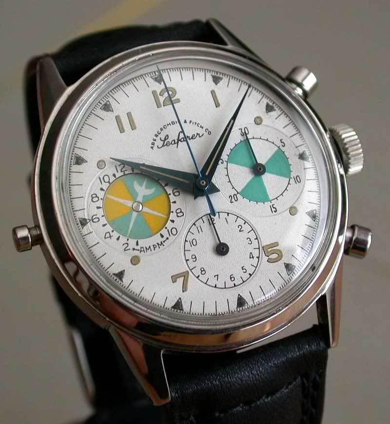Yachtingraf la plus belle montre de régate. O09b1w