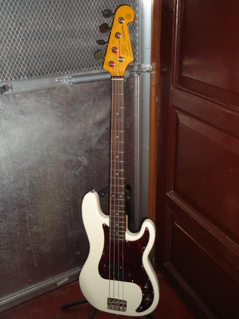 SX Precision Bass  Oi5abq