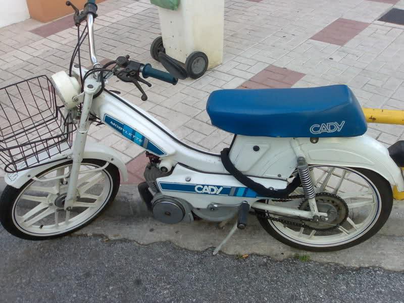 Modelo Cady Y sus Versiones R9299h