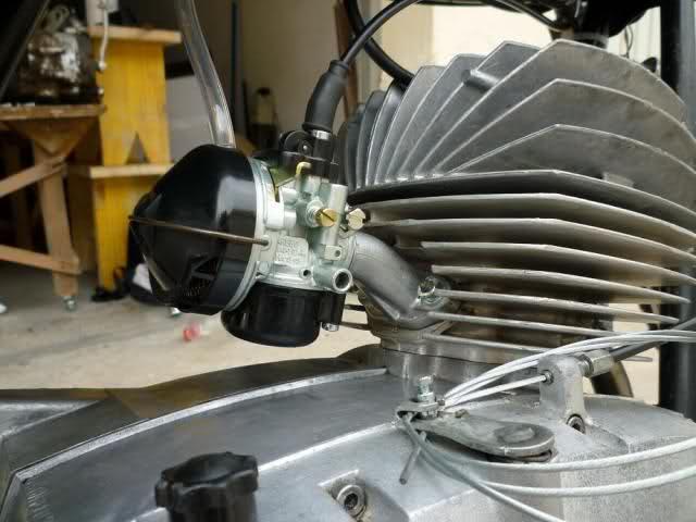 El motor se ahoga y no arranca Rr5ytt