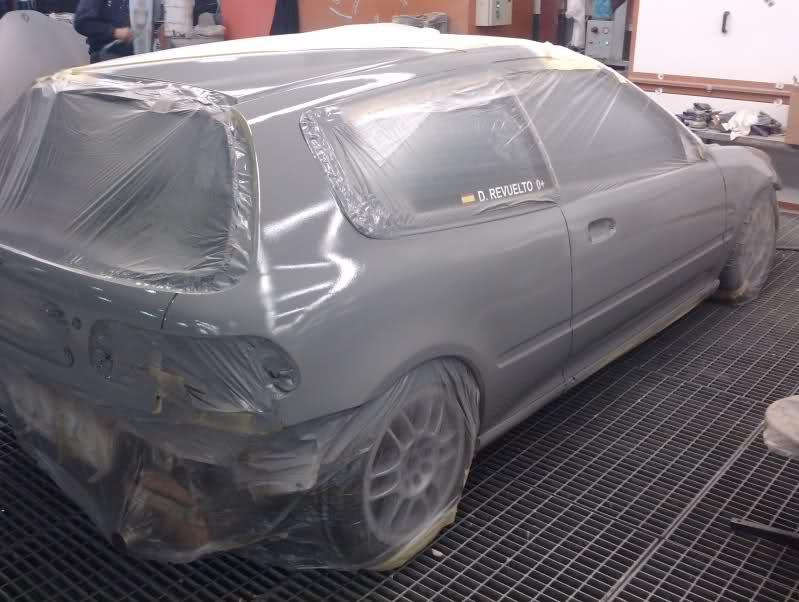 Proyecto Civic eg5 Rvf4mo