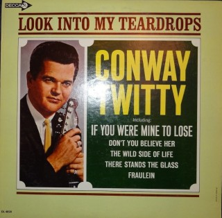Conway Twitty & The Rock Housers - Discography (181 Albums = 219CD's) S16a2q