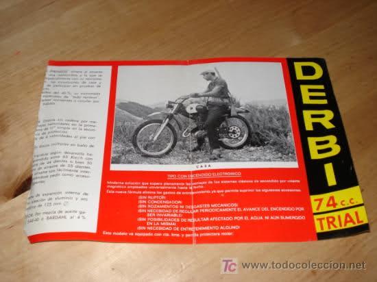 Información Derbi Pirineos Seym9g