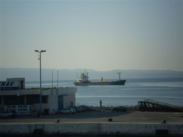 Razni teretni brodovi Sm6bd2