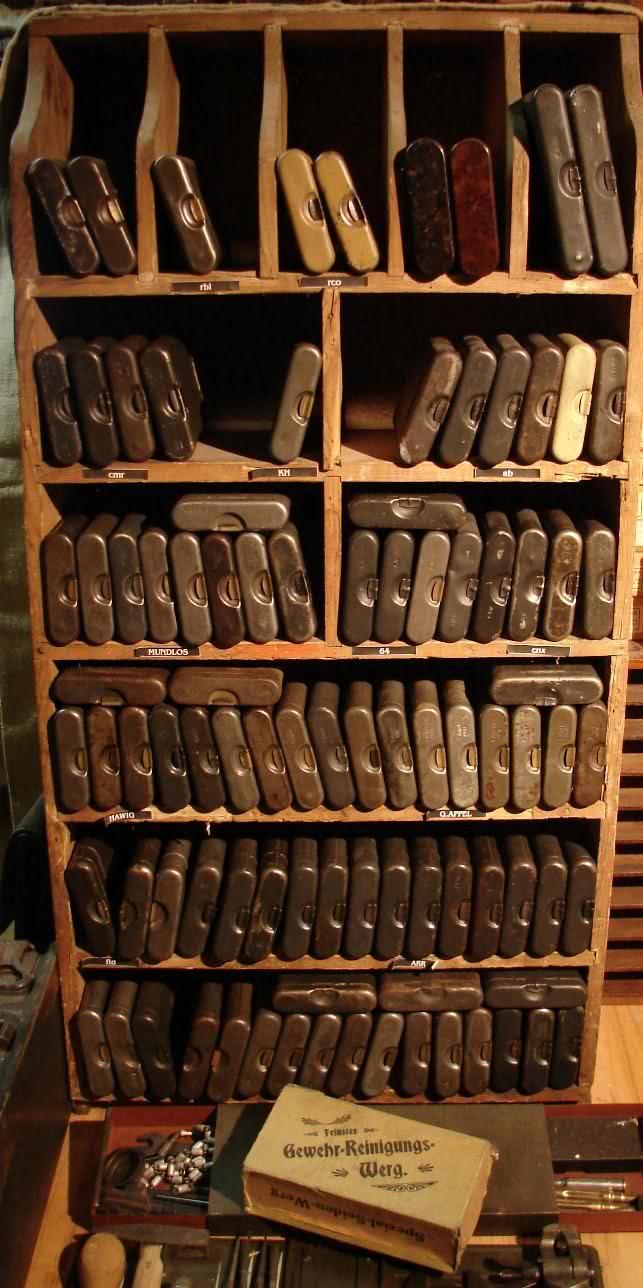 Boites de nettoyage R.G. 34 pour Mauser 98k - Page 2 Sqpm5f