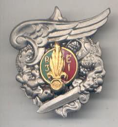 Compagnie Parachutiste du 3ème R.E.I. V5aj40
