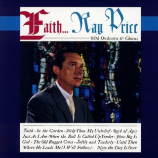 Ray Price - Discography (86 Albums = 99CD's) Vyl6x5