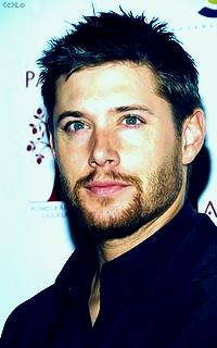 Jensen Ackles • 200x320 Wqseah