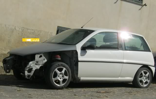 Auto Abbandonate Zja0zl